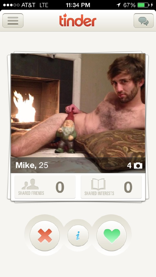 These real-life Tinder men have creepiness down to a science